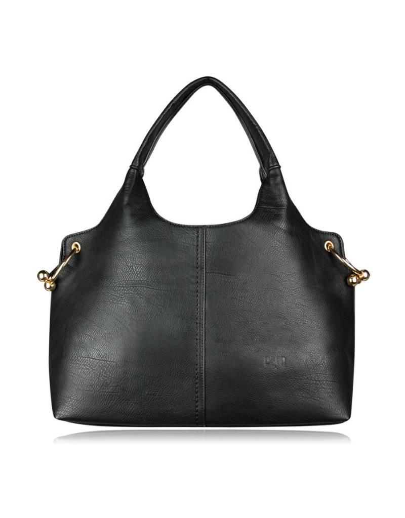 Yulia Handbag Black