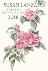 Botanical Art Wall Calendar