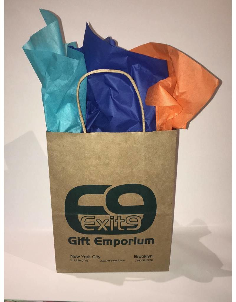 Exit9 Bag! Pick Up Only