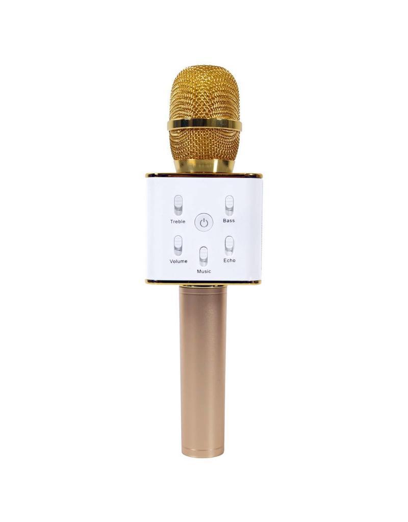 Sing-Along Pro Bluetooth Karaoke Mic