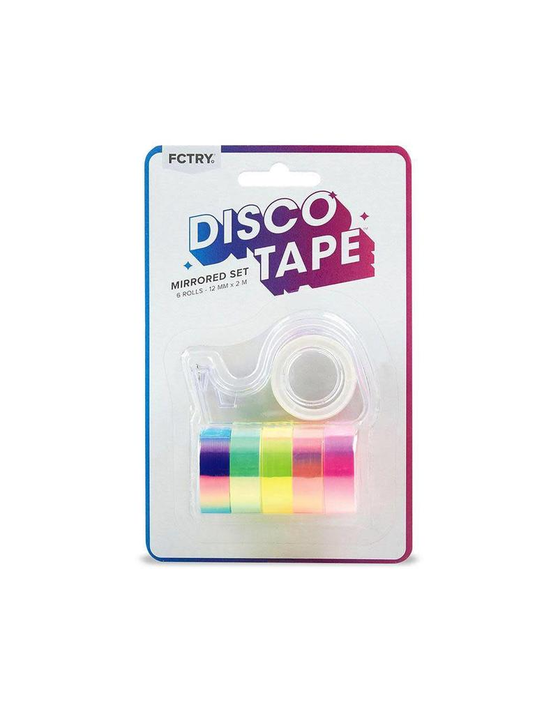 Disco Tape