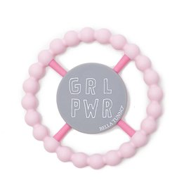 """Girl Power"" Teether"