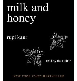 Milk and Honey Poems