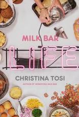 Milk Bar Life
