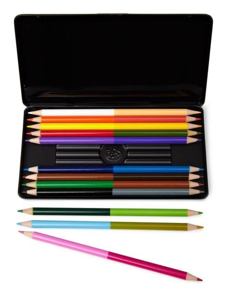 NPW 50/50 Colored Pencils