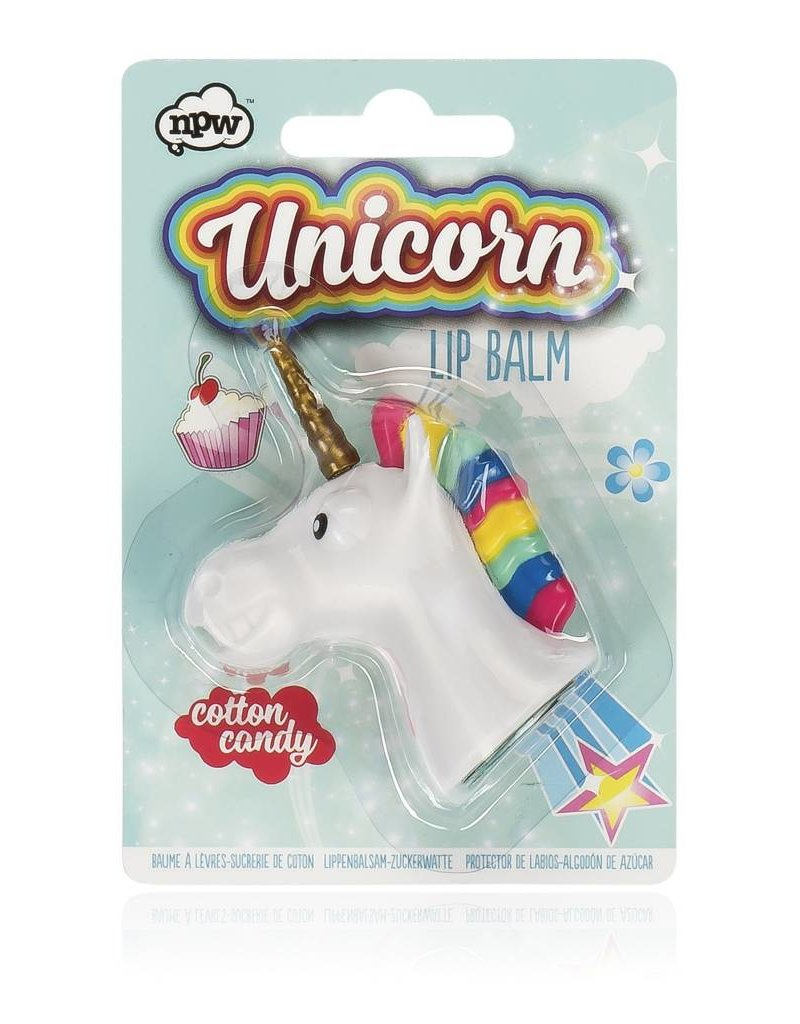 NPW Unicorn Lip Balm NPW