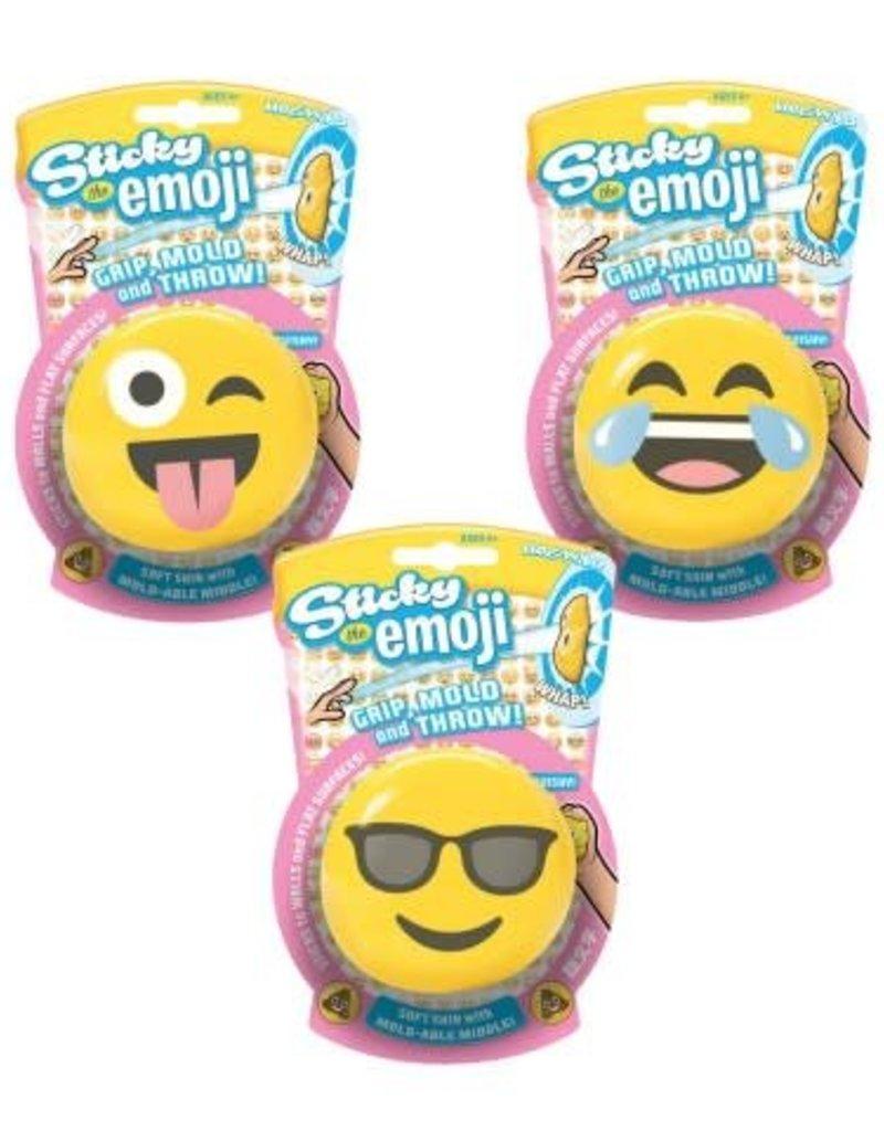 Sticky The Emoji