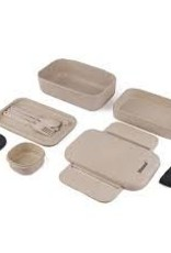 Minimal Stackable Bento Box