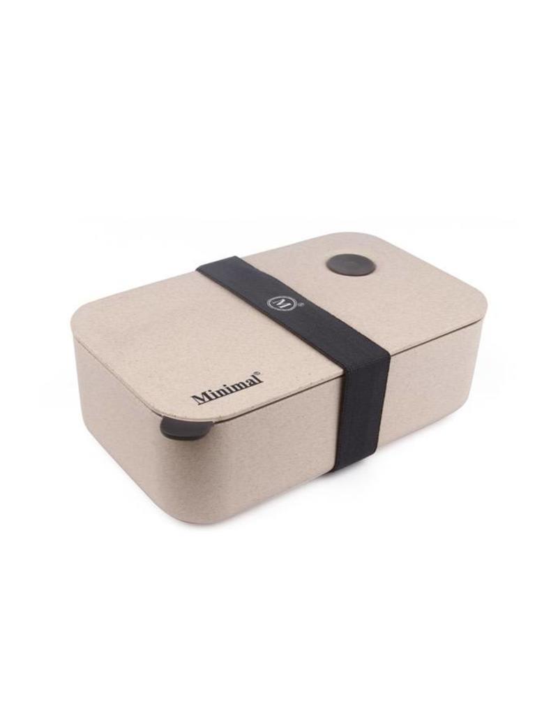 Minimal Bento Box