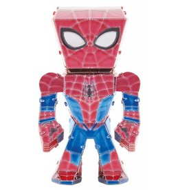Metal Earth Legends Spiderman