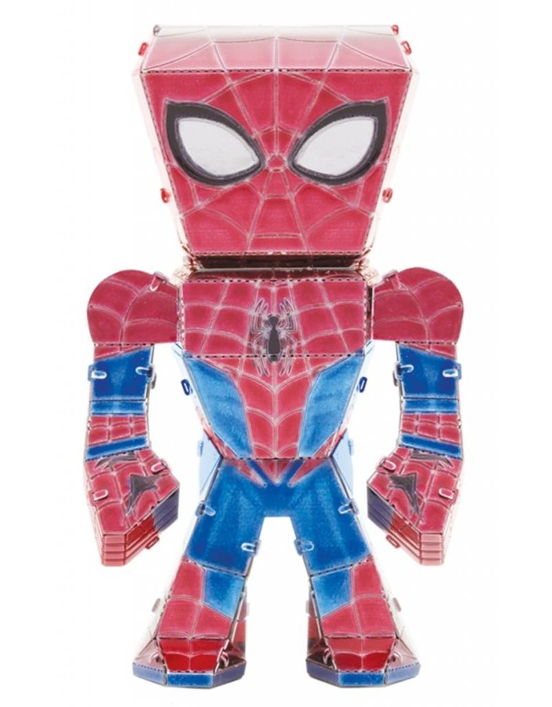 Metal Earth Legends Spiderman