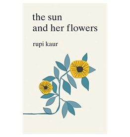 The Sun And Her Flowers Poems