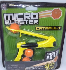 Micro Blaster Catapult