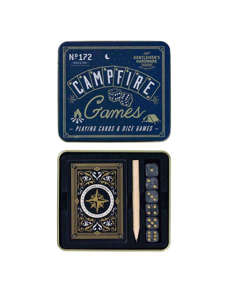 Campfire Games US