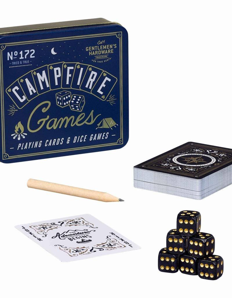 Campfire Games US