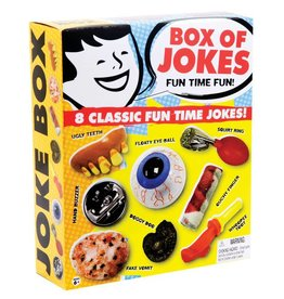 Schylling Joke Box