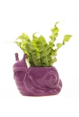 Jett The Snail Planter