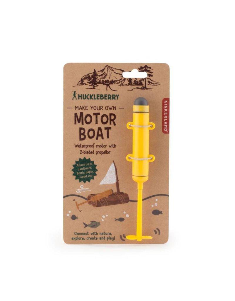Mini Boat Motor