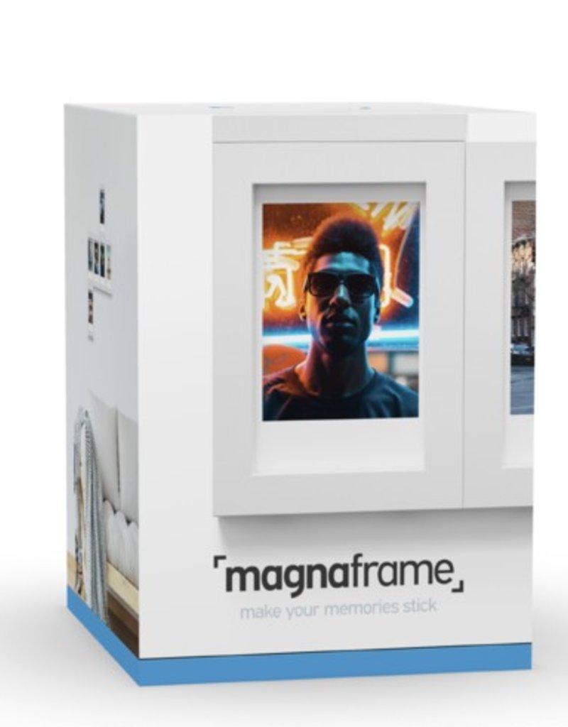 Magnaframe Instax Mini White