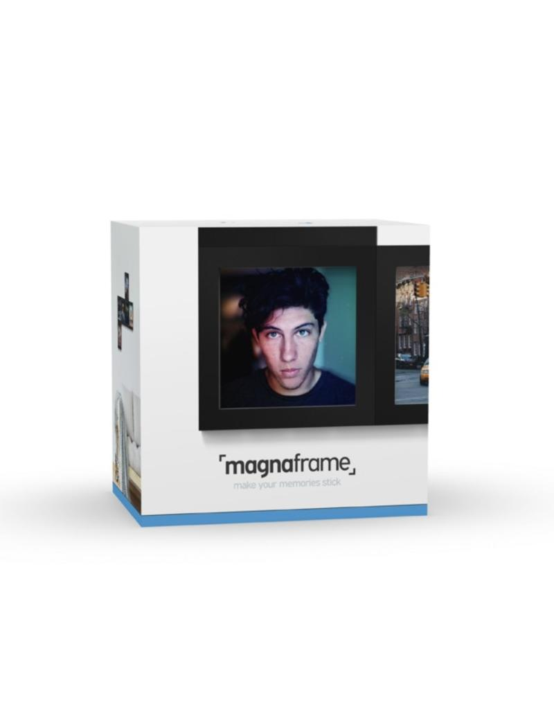 Magnaframe 4x4 Square Black