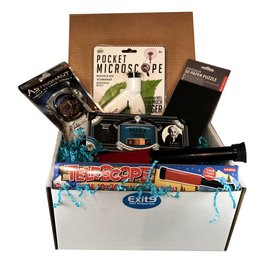 Camp Care Package - Science Fun