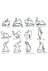 HarperCollins Yoga Bunny