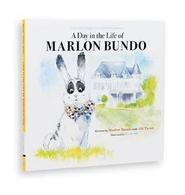 Chronicle Books A Day in the Life of Marlo Bundo