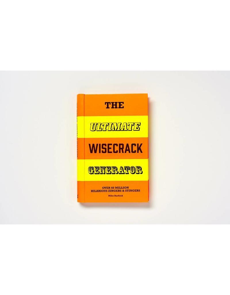 Ultimate Wisecrack Generator