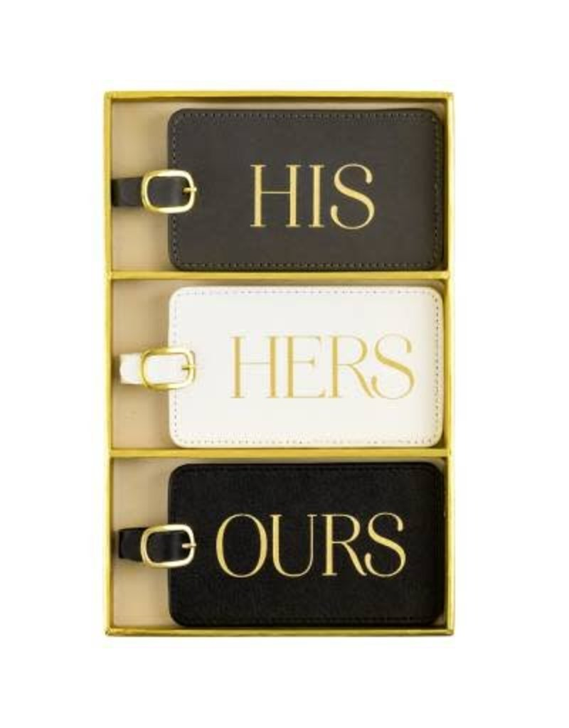His, Hers, Ours