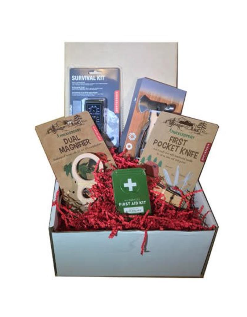 Camp Care Package - Adventurer