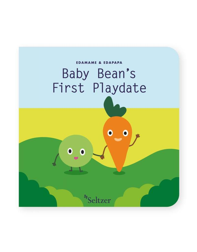 Seltzer Baby Bean's First Playdate