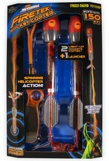 Firetek Rocket Copter