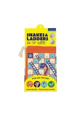 Snakes & Ladders On-the-Go