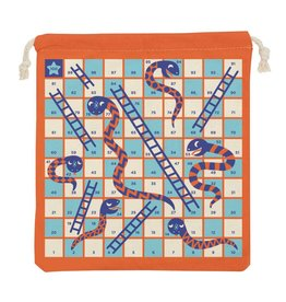 Snakes & Ladders Travel Addition