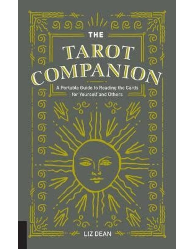 The Tarot Companion Guide Book