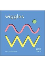 TouchThinkLearn Wiggles
