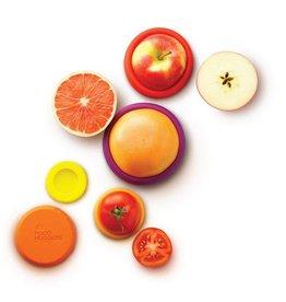 Food Huggers Sunset Colors