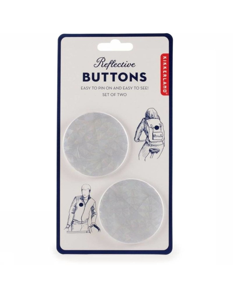 Reflective Buttons