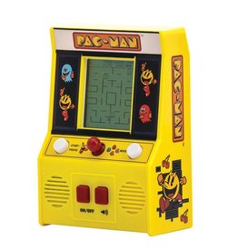 Mini Pac-Man Arcade Game