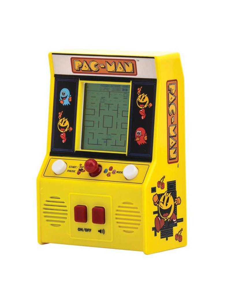 Mini Pac-Man Arcade Game