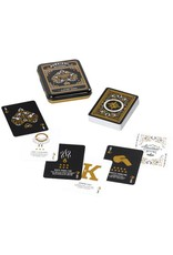 Wild & Wolf Survival Playing Cards