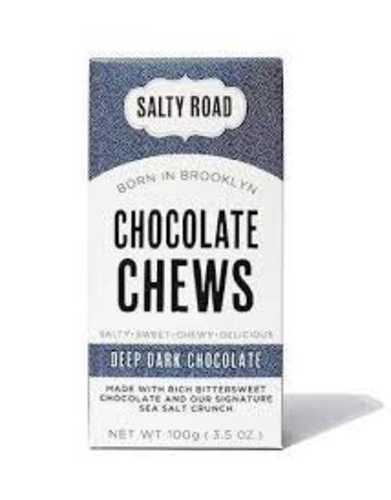 Salty Road Salty Road Chocolate Chew