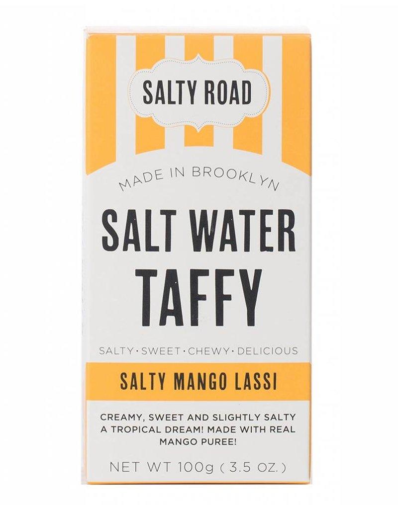Salty Road Salty Road Salty Mango Taffy