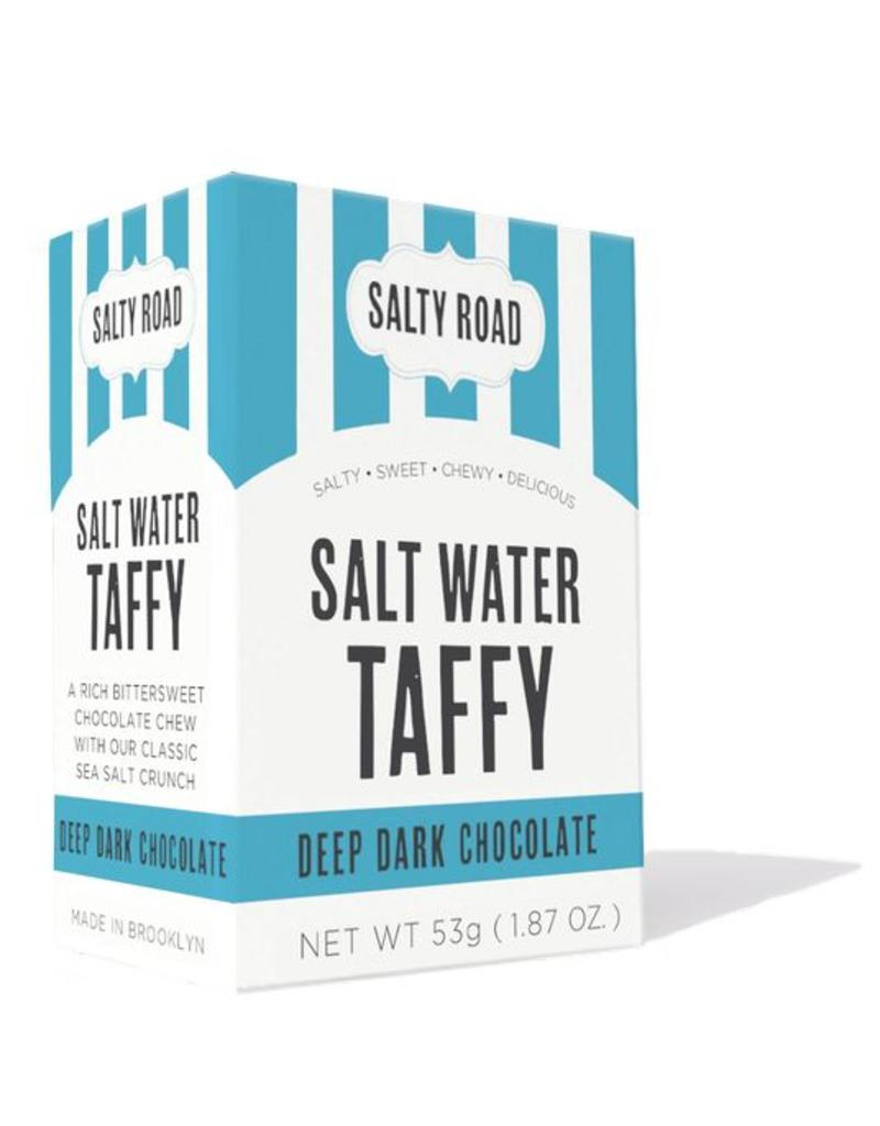 Salty Road Chocolate Chew