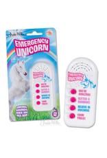 Emergency Unicorn Sounds