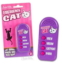 Cat Sound Noisemaker