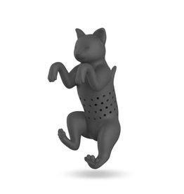 Fred & Friends Cat Shaped Tea Infuser