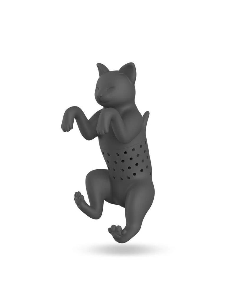 Fred & Friends Cat Shaped Tea Infuser
