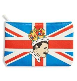 Freddie Mercury Pouch