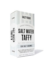 Salty Road Sea Salt Caramel Taffy